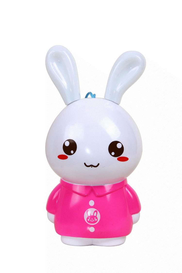 萌萌兔宝宝早教机小白兔故事机