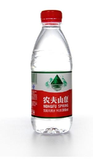 农夫山泉饮用矿泉水 380ml*24瓶