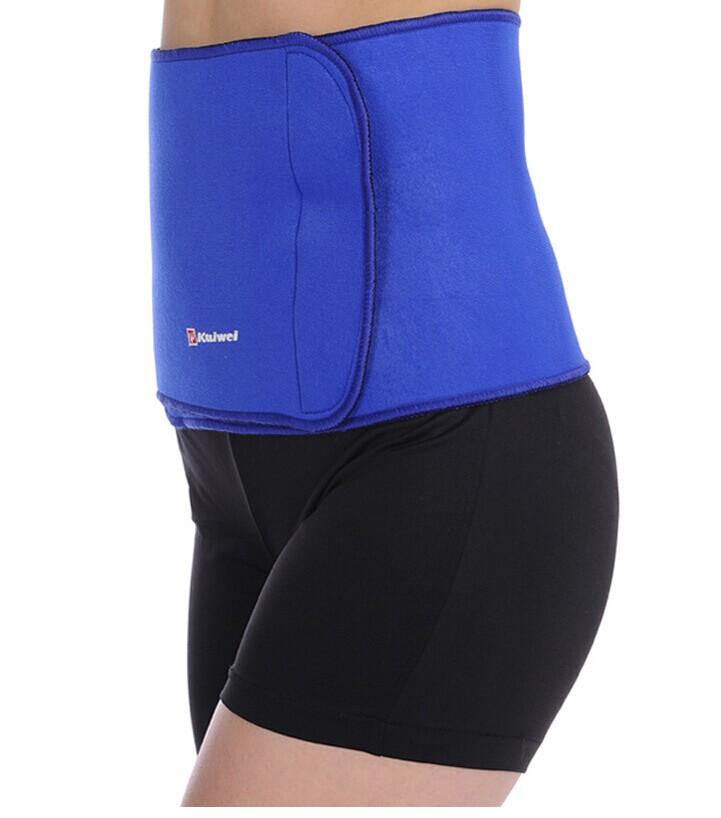 CAMEWIN凯威加宽v合页护腰减肥瘦身合页保加工设备腰带图片