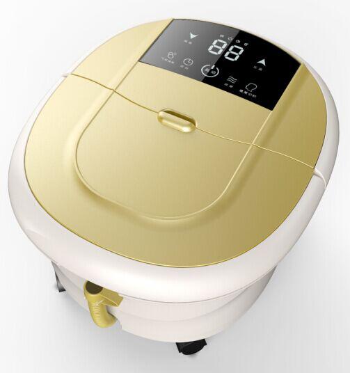 家用电器 个户健康 足浴盆                            遥控,红外