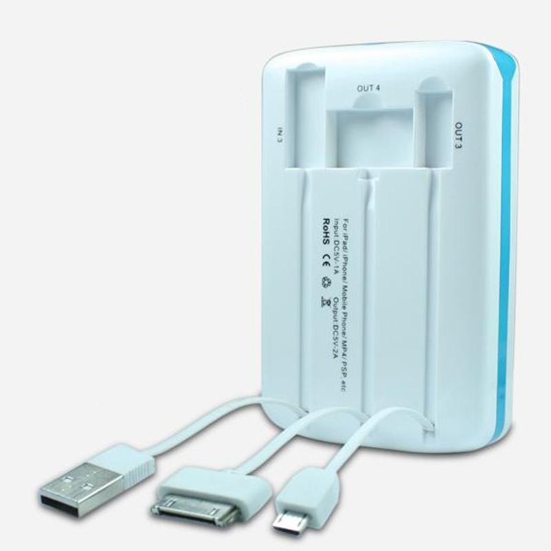 6600毫安移动电源